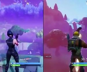 Fortnite: A Soldier of..