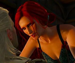 Be passed on Witcher -..