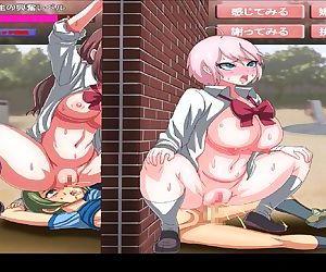 Hentai fun someone\'s..