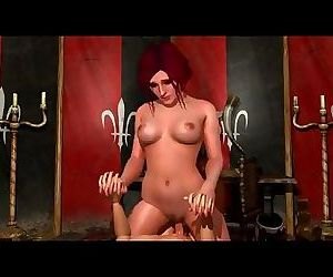 Triss Merigold - Witcher
