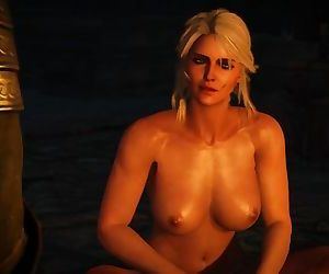 A difficulty Witcher 3..