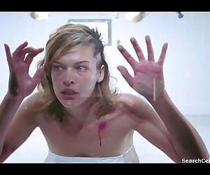Milla Jovovich -..