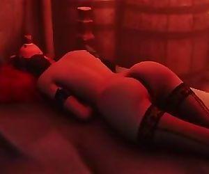 Bee\'s knees slumbering