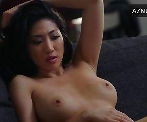 Sheena Sakai Sex Scene..