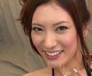 Yui Kasuga fucked with..