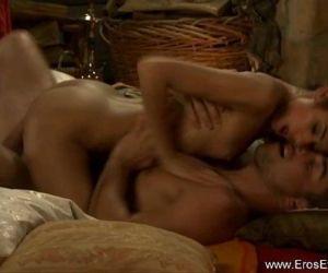 Beautiful Massage Work..