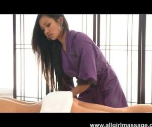 Lana Violet Massages a..
