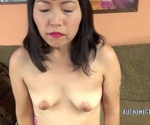 Asian slut Yuka Ozaki..