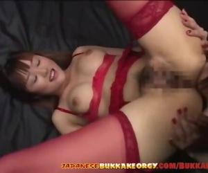 Japanese girls extreme..