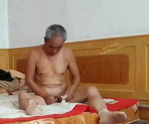 Old Chinese at a Whore