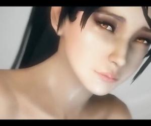 Kunoichi 2 - Womanizer