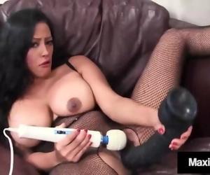 Asian Housewife Maxine..