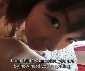 Subtitled bizarre and..