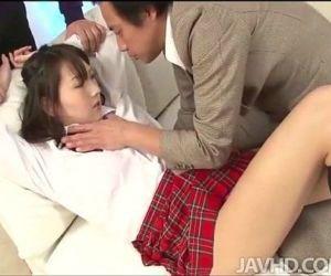 Shiori Utas teacher and..