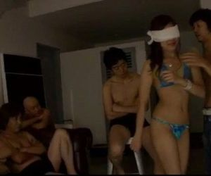 Asian group porn with..