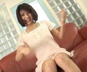 Housewife Azumi..