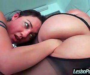 Hard Lez Punish Sex..