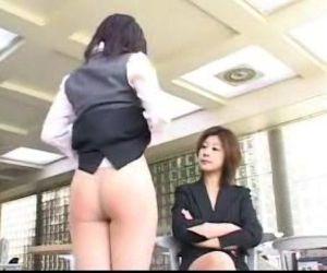 Domination at work sex