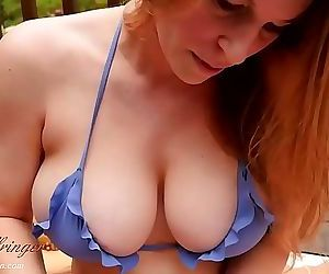 Your Friends Hot Mom..
