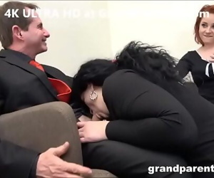 Hotel maid fucked with..