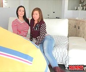 Maddy Oreilly and..
