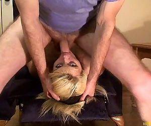 Blonde Milf Mature..