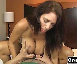 Big Tit Pornstar..