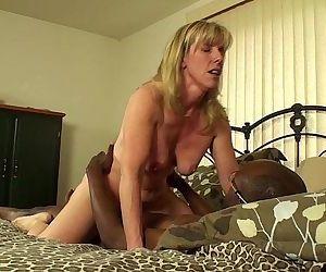Carol Fucks Two Big..