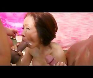Asian Dirty Talking..