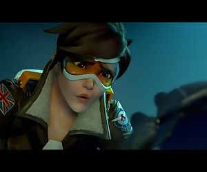 Overwatch Cinematics..