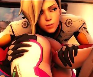 Overwatch Awesome Porn 9