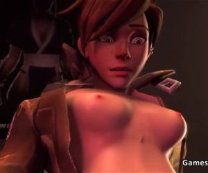 Overwatch Tracer Gets..