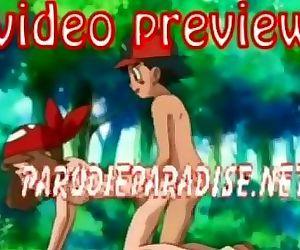 Preview Pokemon xxx 3..