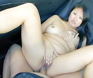 BACK SEAT FUCKS 3 -..