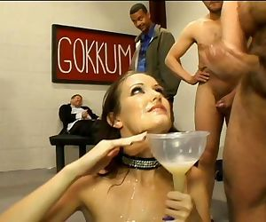 AMERICAN GOKKUN 3 -..