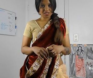 HornySouth Indian..