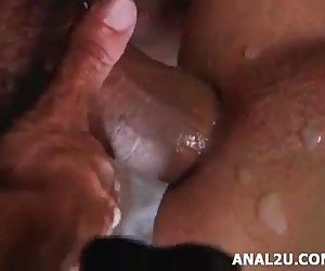 RAW OLDER MENS DICK