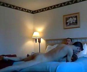 Best hotel couple