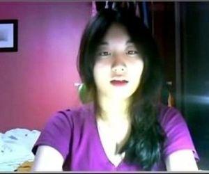 Cute Asian Girl..