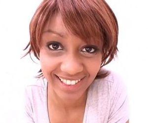 Ebony Gisele does..