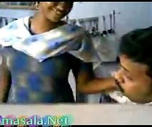 Indian Girl Having Sex..