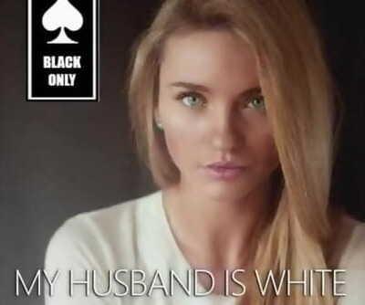 Modern White Marriage-..