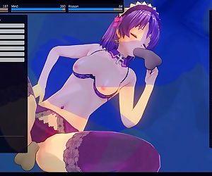 Custom Maid 3D 2: Let..
