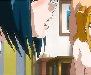 Kichiku: Haha Shimai..