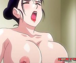 Hentai ProsTsuyabi 2 5..