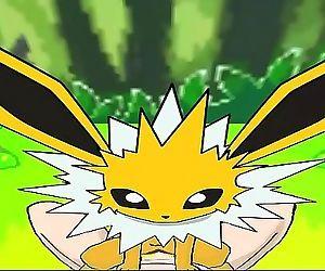 Pokemon Eevolutions..