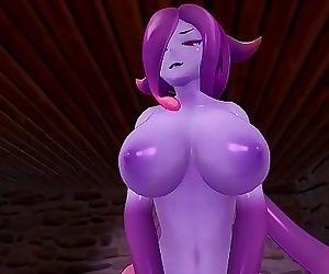 Monster Girl Island:..