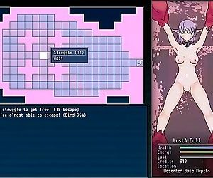 Lust Doll Enemies only..