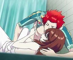 HentaiSweet Punishment..