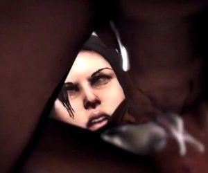 Tomb Raider Lara Croft..